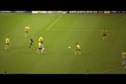 Clip trn h&#242;a 1-1 ca Man City trc Dortmund ti v&#242;ng bng Champions League m&#249;a b&#243;ng nm nay